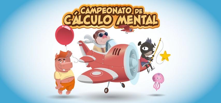 II Campeonato de Cálculo mental de Supertics