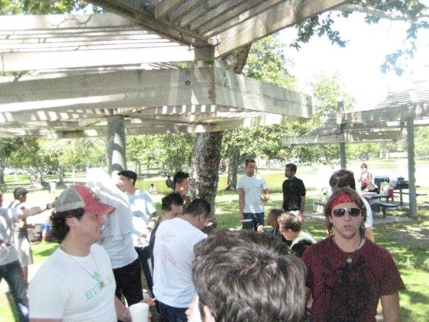 Casanova Crew Bbq 2009 1, Casanova Crew