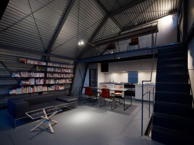 *Mishima House:舒適、私密的現代生活空間! 10