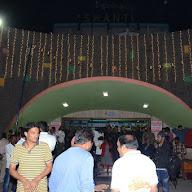 Jayammu Nischayammu Raa public premiere show at Shanti 70MM