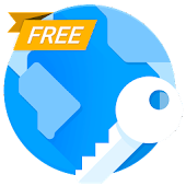 Super VPN-Free,Fast,Unlimited