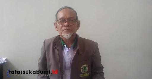 Sekertaris Baznaz Kota Sukabumi, Muhammad Kusoy
