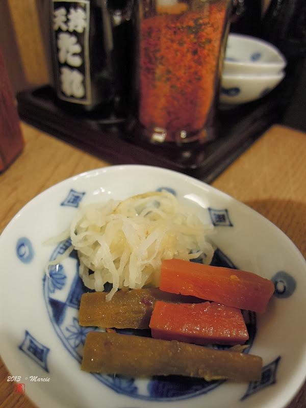 台北 天吉屋 天丼飯