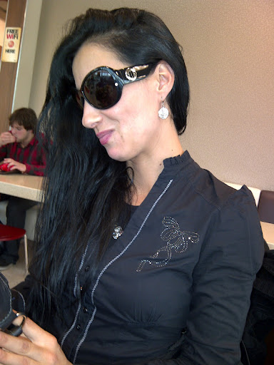 Cristina Morris