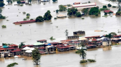 Flood: UN chief expresses solidarity with Nigeria