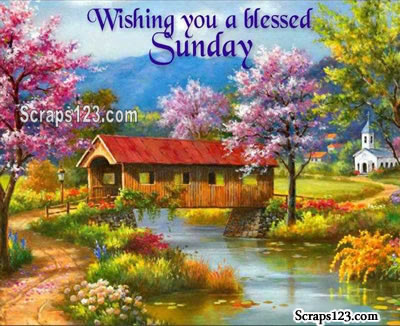 Happy Sunday  Image - 5