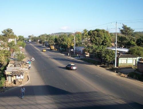 El Refugio, Ahuachapán