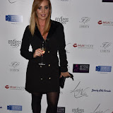 OIC - ENTSIMAGES.COM - Lauryn Goodman at the  Celebrity Singles Dinner in London 22nd October 2015 Photo Mobis Photos/OIC 0203 174 1069