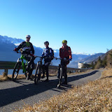 Bike - Weihnachtsrunde mit den Nardos (bikehotels, trailbiker)