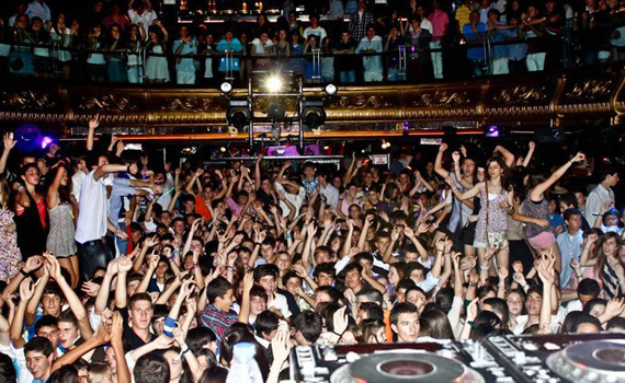 conciertos en la Comunidad de Madrid