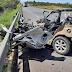 TRAGÉDIA: FAMÍLIA QUE SEGUIA PARA BAHIA MORRE EM DESASTRE NA BR-135.VÍTIMAS IDENTIFICADAS