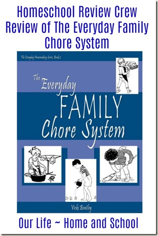 The Everyday Family Chore System Review
