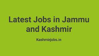 New-govt-jobs-in-jammu-and-kashmir