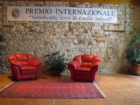 Hotel San Vito, Via San Vito, 34, 37024 Negrar Verona, Italy