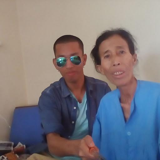 moirangthem Bishonath avatar