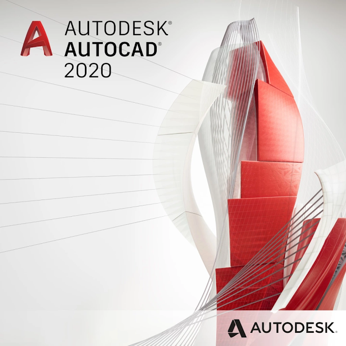 Autocad 2020 Full Version Installation