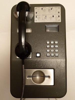 Cardphone 1C Mk2