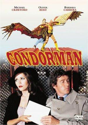 Watch Condorman Online Free in HD