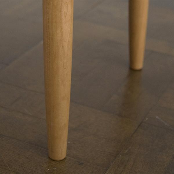 【PAベンチ/Bench】:脚元