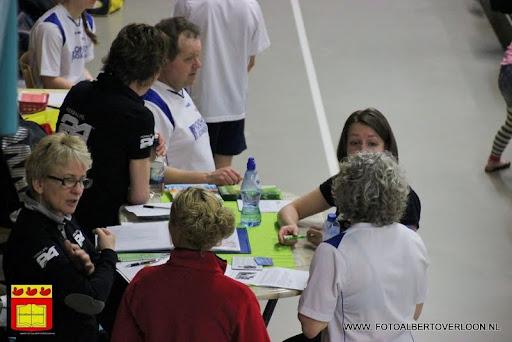 20 Jarig bestaan Badminton de Raaymeppers overloon 14-04-2013 (55).JPG