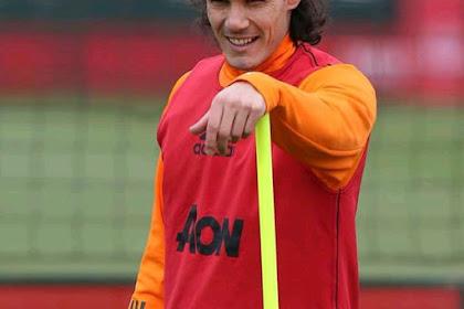 10+ Cavani Manchester United