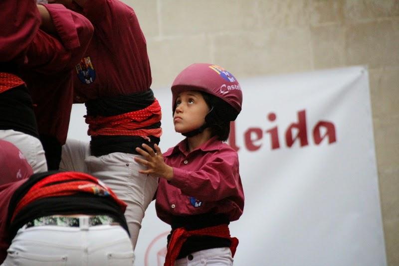 Actuació 20è Aniversari Castellers de Lleida Paeria 11-04-15 - IMG_8956.jpg