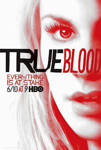 Thuần Huyết 5 - True Blood Season 5 poster
