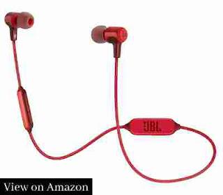 Best JBL Bluetooth Earphones Under 2000
