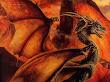 Drangon Red Wings
