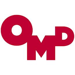 OMD Ecuador logo