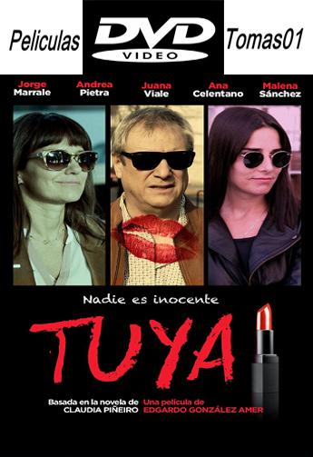 Tuya (2015) DVDRip