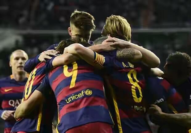 Video: Real Madrid 0 Barcelona 4 | 1Arewa Hausa