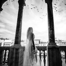 Wedding photographer Ausra Numaviciene (anphotography). Photo of 09.11.2017
