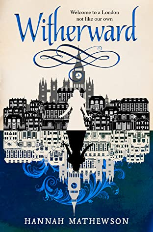 Lecture VO : Witherward (tome 1) ~ Hannah Mathewson