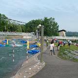 Duel Rapid'eau 2009