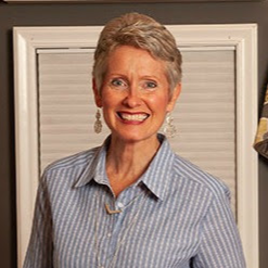 Michelle Harris