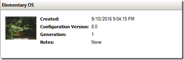Elementary OS 0.4 Loki (Build on Ubuntu 16.04 LTS) 2