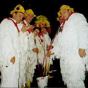 2001 Durbach Wildsauenfest