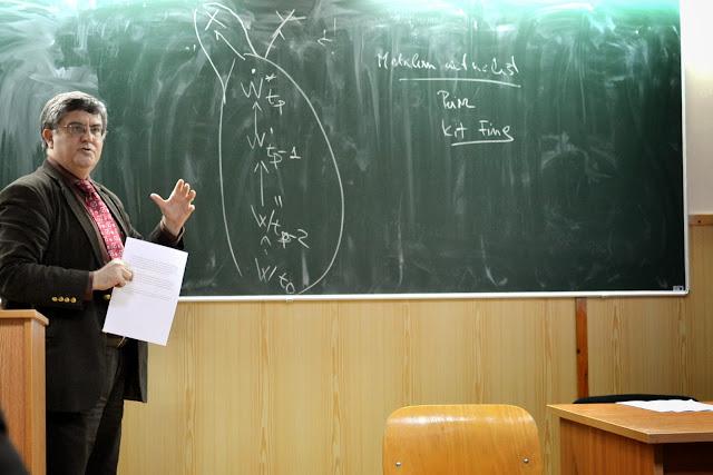Mircea Dumitru - Liberul arbitru si responsabilitatea 071