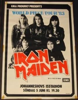 World_Piece_Tour_Stockholm_Poster