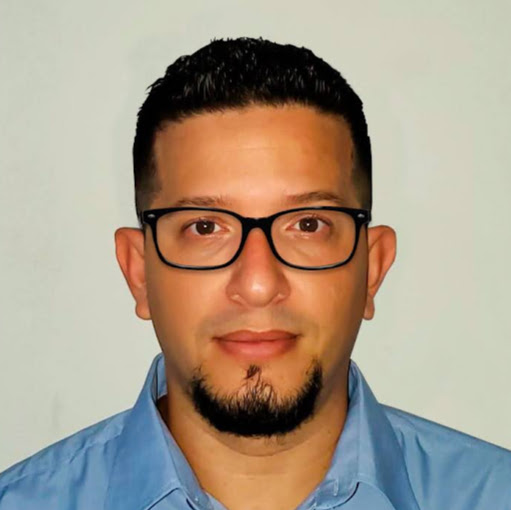 Arnaldo Moran Photo 1