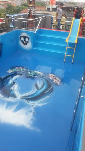 dukopool menerima pengisian air kolam renang di wilayah bekasi dengan harga murah dan profesional
