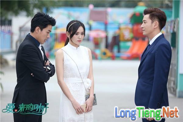 5 tác phẩm truyền hình Hoa ngữ đang làm mưa làm gió hiện nay - Ảnh 9.