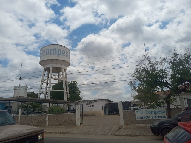 Afogados: população está cansada da falta de abastecimento de água