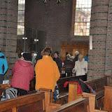 Wandelaars van Camino der Lage Landen in de Martinuskerk - DSC_0041.jpg