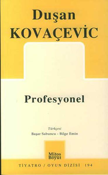 Duşan Kovaçevic – Profesyonel