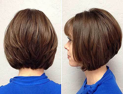 Trendy Bob Haircuts 2017 6