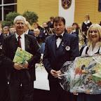26.04.2003 Konzert in der Parkhalle - Übergabe der Präsente