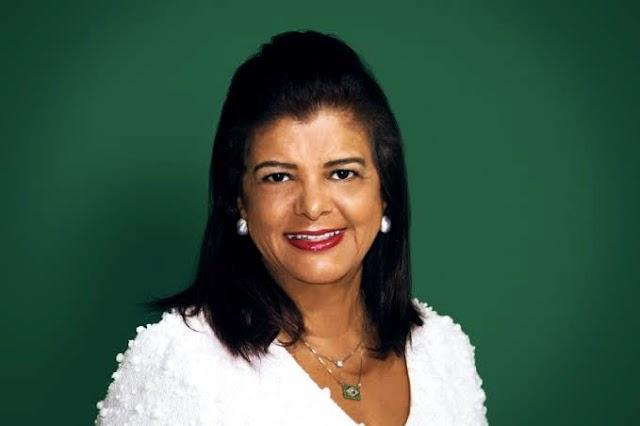 Luiza Trajano, da rede Magazine Luíza se torna a mulher mais rica do Brasil