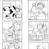 ciclo productivo de la leche